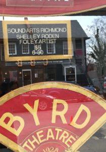 Performance: Foley Art – Sound Arts Richmond